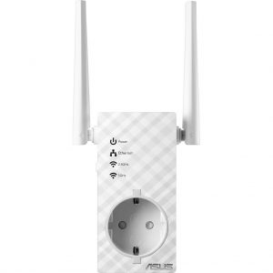 Wifi-repeaters