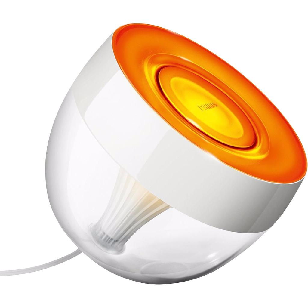 smart lampen homepagina
