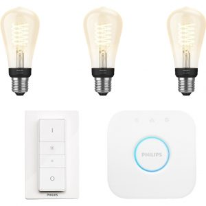 Smart lamp startpakketten